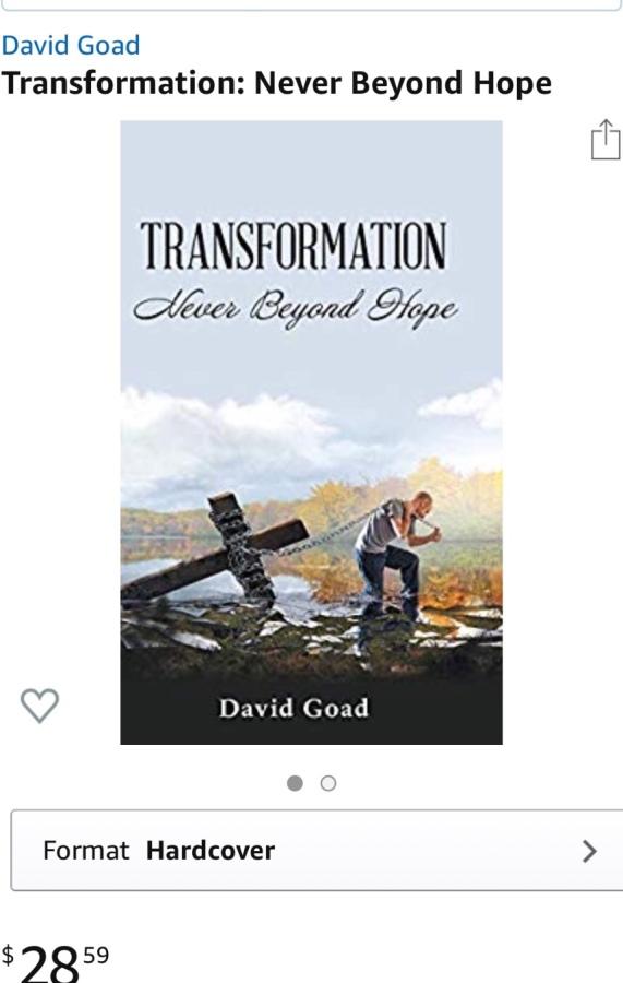 'Transformation'